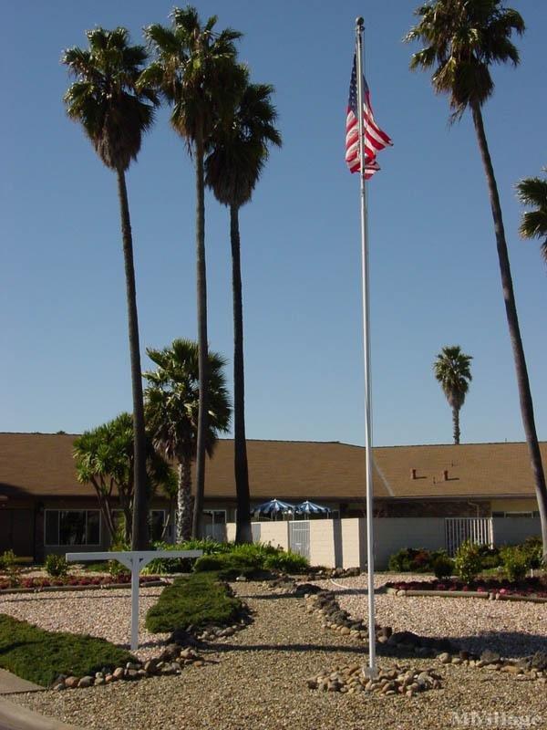 Photo of Tara Hills Mobile Manor, San Pablo, CA