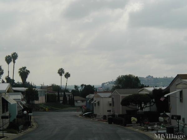 Photo of Terrace Mobile Home Estates, Spring Valley, CA