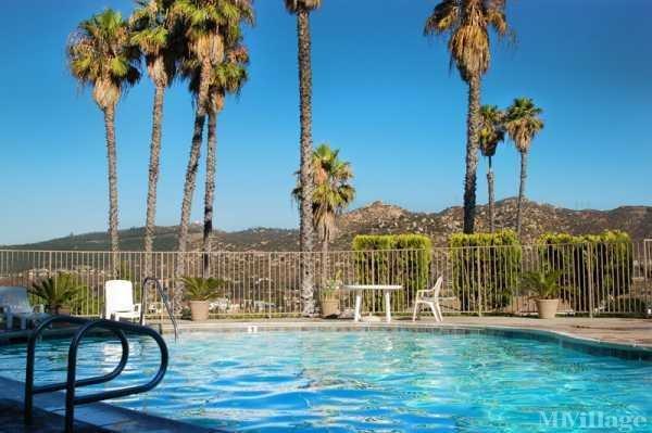 Photo of Terrace View Estates, El Cajon, CA