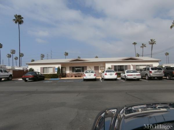 Thunderbird MHP Mobile Home Park in Chula Vista, CA ...