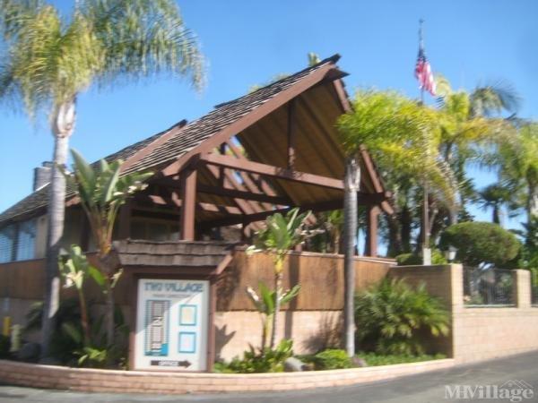 Photo of Tiki Mobile Village, Vista, CA