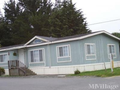 Mobile Home Park in Arcata CA