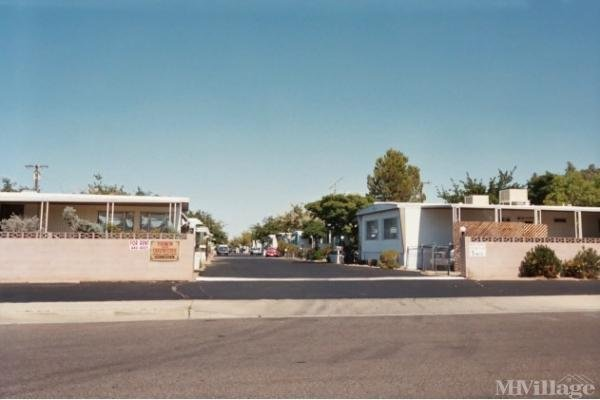 Photo of Ridgecrest Town & Country Mobile Homes, Ridgecrest, CA