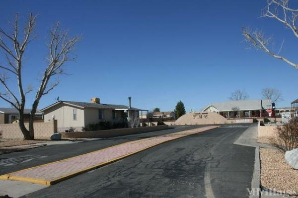Photo of Tradewinds Mobile Home Estates, Rosamond, CA