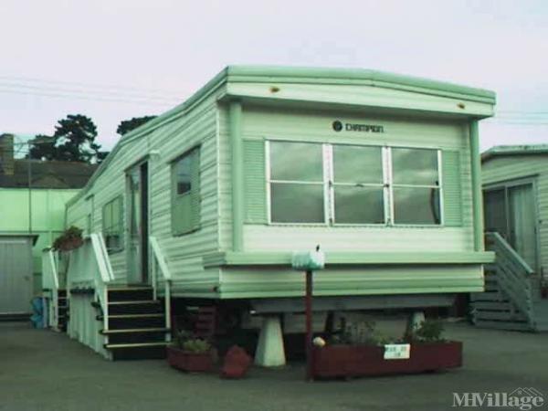 Photo of Treasure Island Trailer Court, South San Francisco, CA