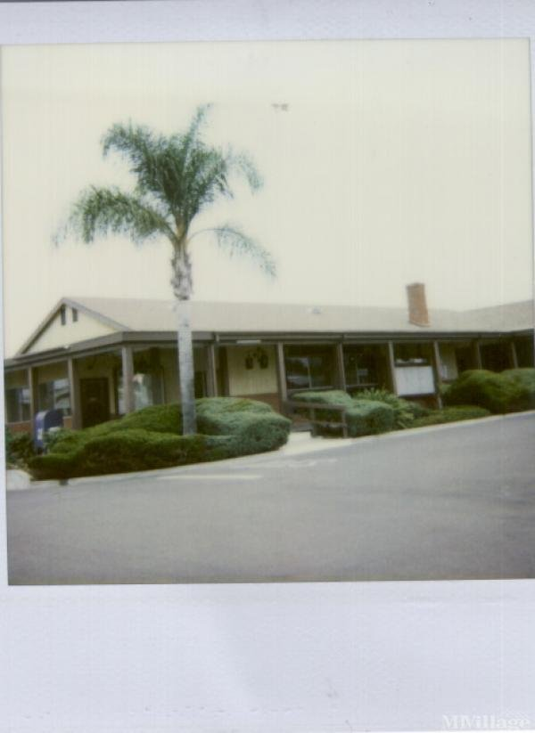 Photo 0 of 1 of park located at 221 North El Camino Real Oceanside, CA 92058