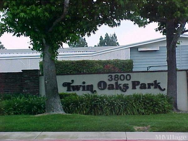 Photo of Twin Oaks Mobile Home Park, La Verne, CA