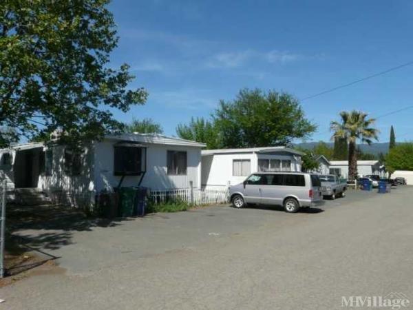 Photo of Twin Palms Mobile Home Park, Ukiah, CA