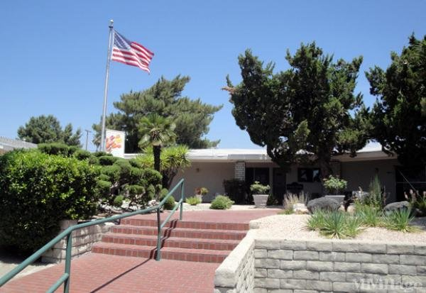 Photo 1 of 2 of park located at 721 N. Sunset Avenue Banning, CA 92220