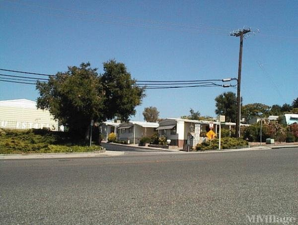 Photo of Ventu Estates Mobile Home Park, Newbury Park, CA