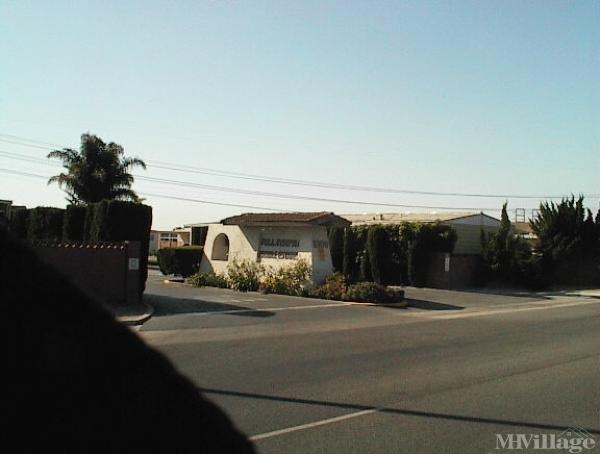 Photo of Villa Capri Mobile Estates, Oxnard, CA