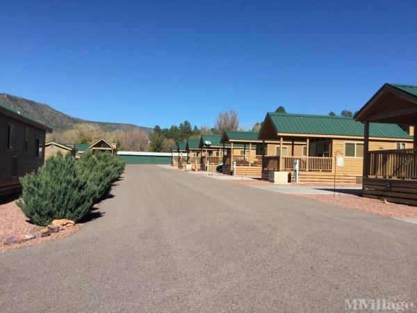 Photo of Pine Creek Resort LLC , Pine, AZ