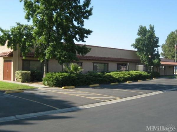 Photo of Villa Del Monte MHE, San Jacinto, CA