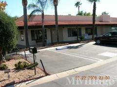 Photo 5 of 15 of park located at 2205 W. Acacia Ave Hemet, CA 92545