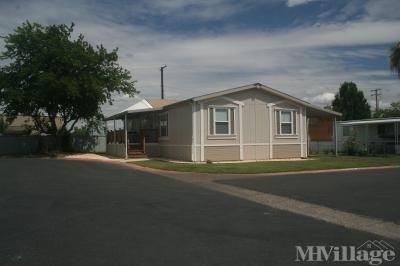 Village Green Mobile Home Community Mobile Home Park in ...