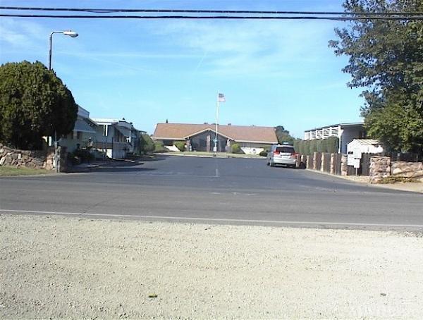 Photo of Village Green Mobile Home Park, Yuba City, CA