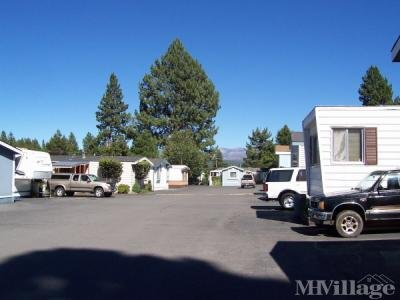 Mobile Home Park in Truckee CA