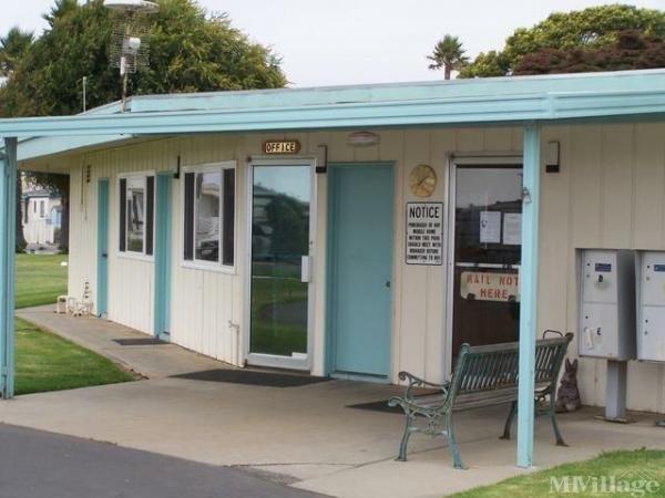 Photo 0 of 2 of park located at 595 El Camino Real North Salinas, CA 93907
