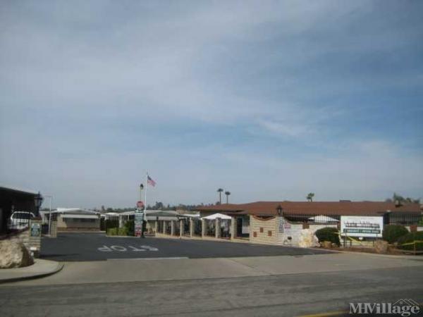 Photo of Vista Village, Vista, CA