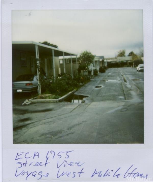 Photo of Voyage West Mobile Home Park, Santa Cruz, CA