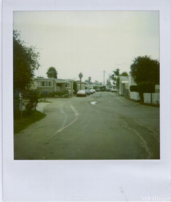 Photo of Wagon Wheel Trailer Lodge, Oxnard, CA