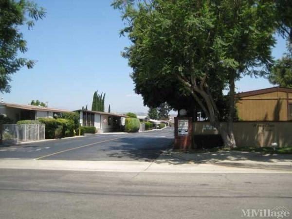 Photo of Walnut Creek Mobile Estates, Walnut, CA