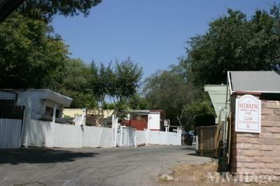 Mobile Home Park in Sylmar CA