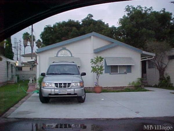 Photo of Western Skies Mobile Home Estates, Anaheim, CA