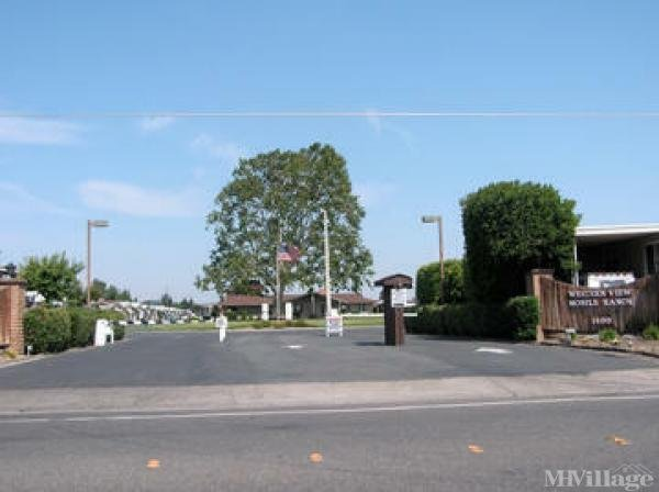 Photo of Western View Mobile Ranch, Turlock, CA