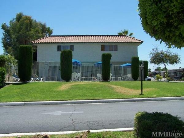 Photo of Westland Estates Mobile Home Park, Pico Rivera, CA