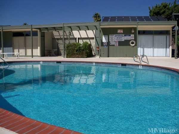 Photo of Westland Estates Pomona Mobile Home Park, Pomona, CA