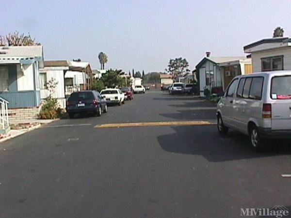 Photo of Westminster Mobile Estates, Westminster, CA