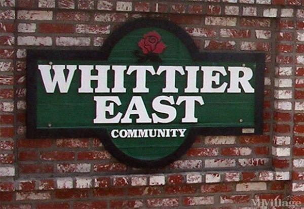 Photo of Whittier East Community, Whittier, CA