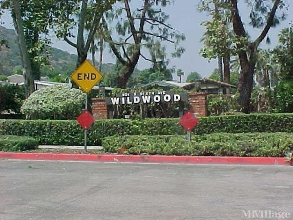 Photo 1 of 2 of park located at 901 S 6th Ave Hacienda Heights, CA 91745