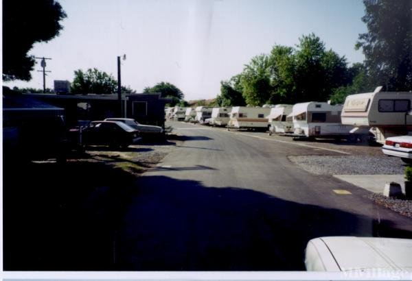 Photo of Willow Pass Mobile Home Park, Concord, CA
