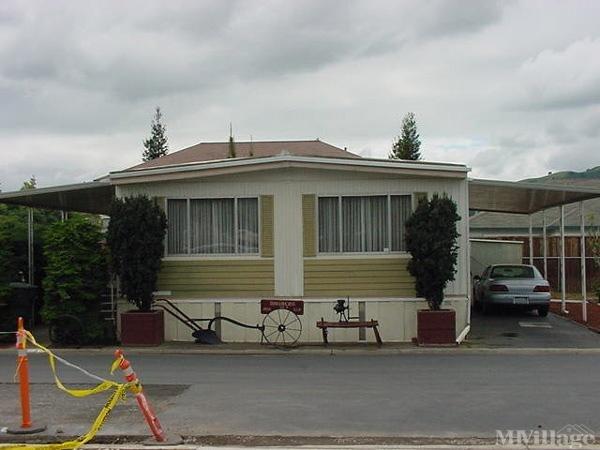 Photo of Windmill Mobile Estates, Morgan Hill, CA