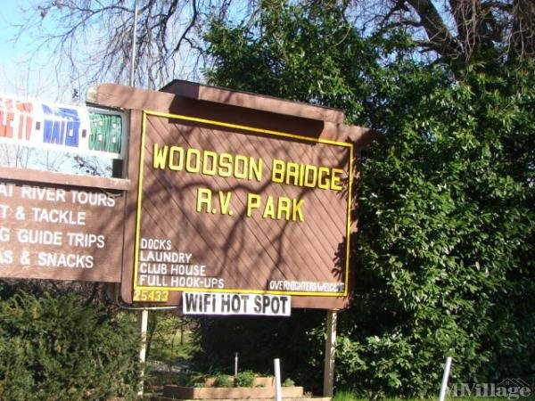 Photo of Woodson Bridge Rv Park, Corning, CA