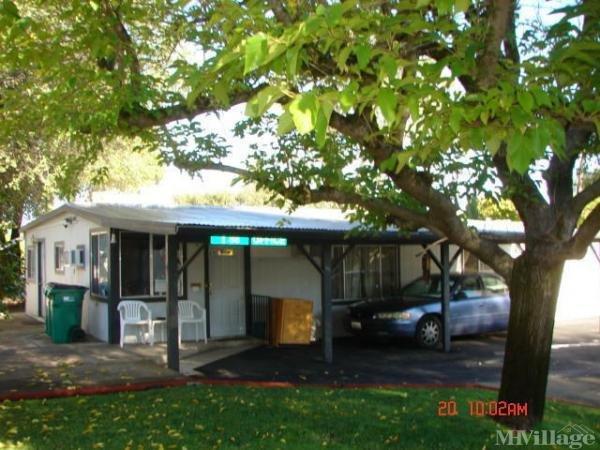 Photo of Zufalls Mobile Park, Anderson, CA