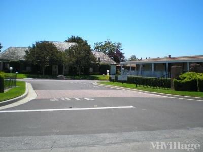 Mobile Home Park in Sunnyvale CA