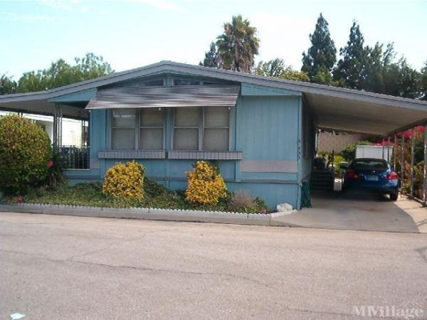 Photo of Del Amo Mobile Home Estates, Rancho Dominguez, CA