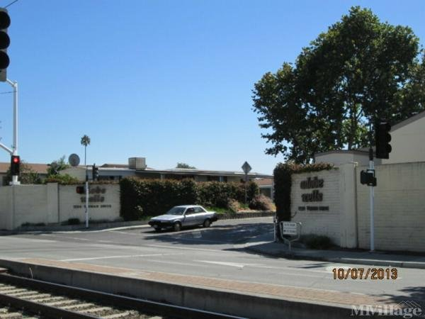 Photo of Adobe Wells Mobile Home Park, Sunnyvale, CA