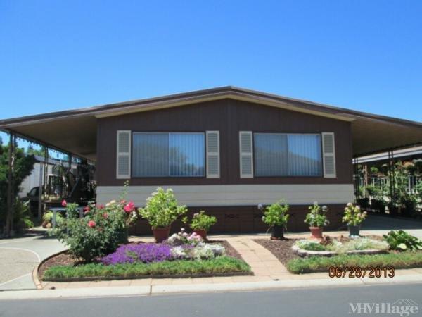 Woodbridge Mobile Home Community Mobile Home Park In San Jose Ca Mhvillage