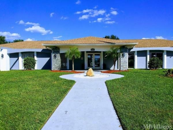 Photo of Spring Hill Estates, Mulberry, FL