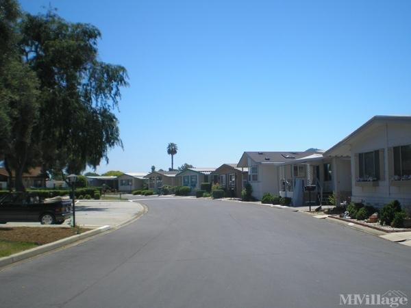 Photo of Hacienda Valley Estates, Morgan Hill, CA