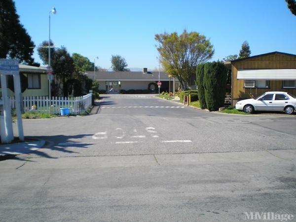Photo of Fairoaks Mobile Lodge, Sunnyvale, CA