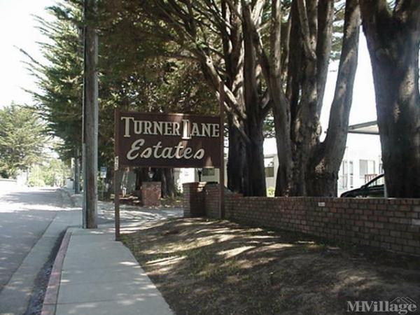 Photo of Turner Lane Estates, Capitola, CA