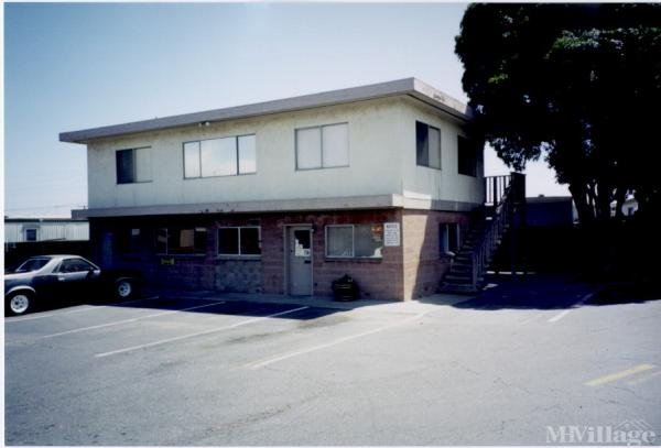 Photo of Far Hills Mobile Home Park, Pittsburg, CA