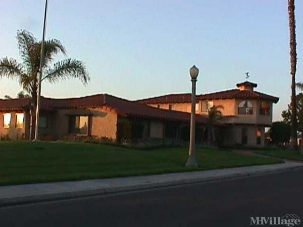 Photo of Corona Palms Mobile Home Park, Corona, CA