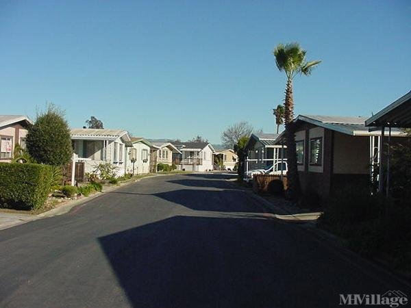 Photo of Summerset Mobile Estates, Alviso, CA