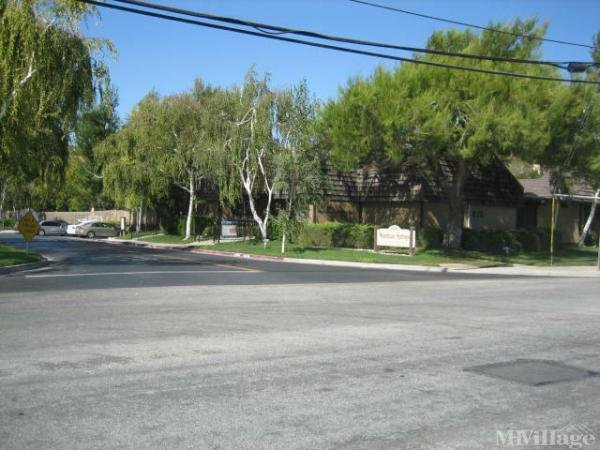 Photo of Mountain Springs Mobile Home Park, San Jose, CA